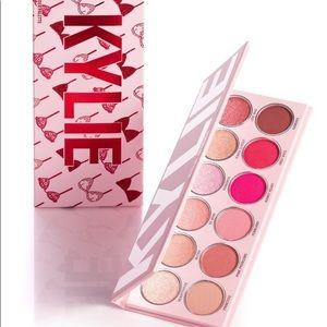 •BNIB• Kylie Cosmetics 2019 Valentines Day Palette